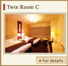 Twin Room C