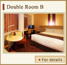 Double Room B