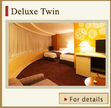 Deluxe Twin