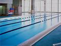 コナミスポーツクラブのプール